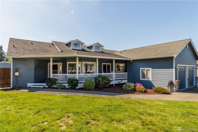 28114 82nd Dr NW, Stanwood, WA 98292 (#1281162) :: Morris Real Estate Group
