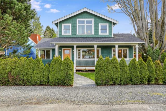 3105 NW 90th St, Seattle, WA 98117 (#1281174) :: Better Homes and Gardens Real Estate McKenzie Group