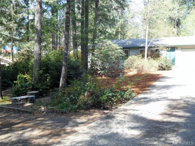 71 E Dunvegan Rd, Shelton, WA 98584 (#1281221) :: Homes on the Sound