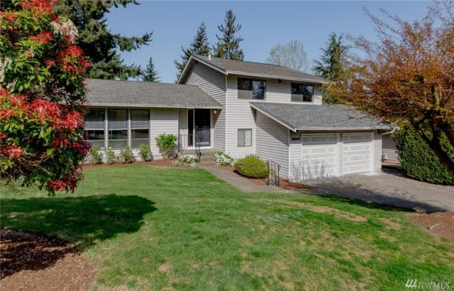 30625 5th Place S, Federal Way, WA 98003 (#1281244) :: Crutcher Dennis - My Puget Sound Homes
