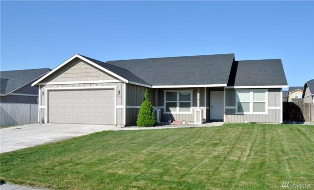526 N Mississippi Dr, Moses Lake, WA 98837 (#1281247) :: Homes on the Sound