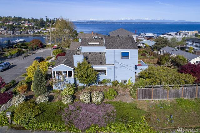 3604 NW 60th St, Seattle, WA 98107 (#1281278) :: Icon Real Estate Group