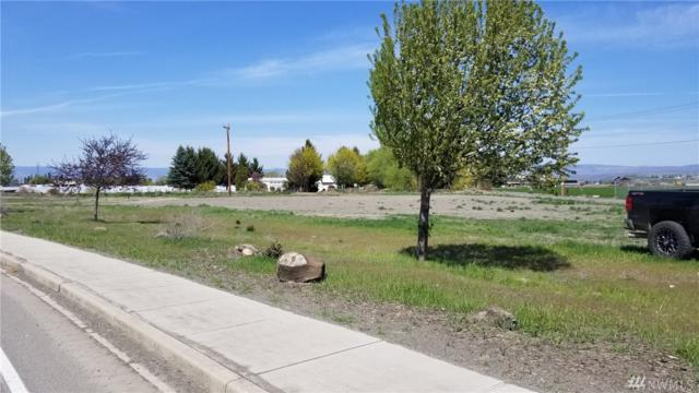 1-xxx S Main St, Kittitas, WA 98934 (#1281314) :: Coldwell Banker Kittitas Valley Realty