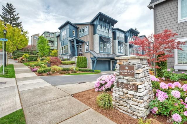 204 3rd Lane S, Kirkland, WA 98033 (#1281321) :: Chris Cross Real Estate Group