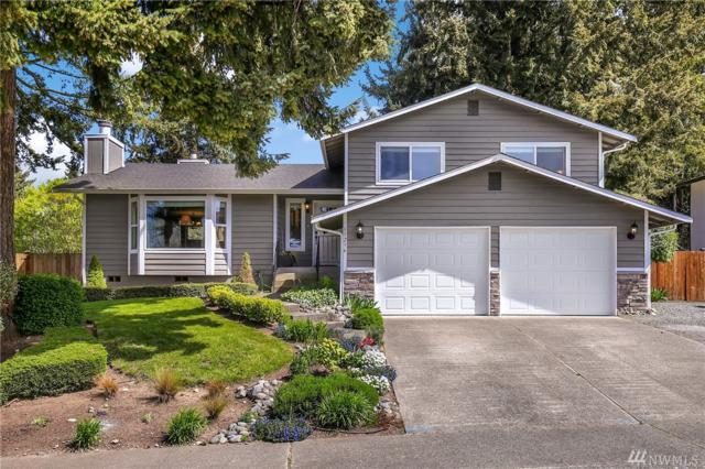 35216 19th Ave SW, Federal Way, WA 98023 (#1281323) :: The DiBello Real Estate Group