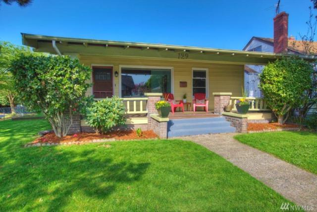 129 H St SE, Auburn, WA 98002 (#1281335) :: Morris Real Estate Group