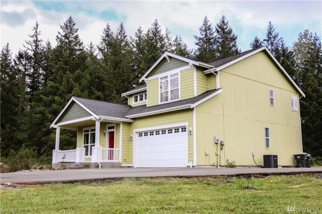 3120 SW 137th Lane, Tenino, WA 98589 (#1281358) :: Real Estate Solutions Group