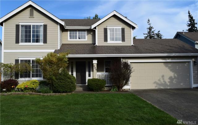 404 25th Place, Milton, WA 98354 (#1281399) :: Morris Real Estate Group