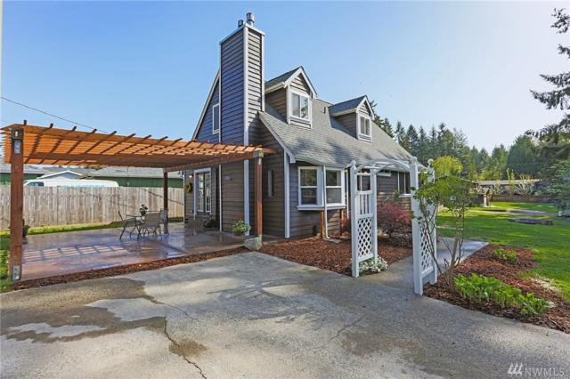 12800 Cedar Ave NW, Poulsbo, WA 98370 (#1281457) :: Homes on the Sound