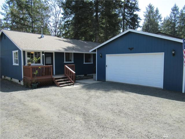 141 NE Santa Maria Lane, Belfair, WA 98528 (#1281460) :: Morris Real Estate Group