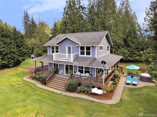 61 E Oakland Bay Dr, Shelton, WA 98584 (#1281495) :: Real Estate Solutions Group