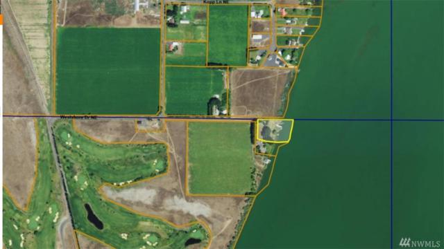 4999 Westshore Dr, Moses Lake, WA 98837 (#1281497) :: Real Estate Solutions Group