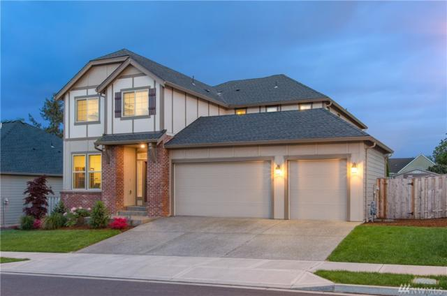 18715 NE 24th St, Vancouver, WA 98684 (#1281536) :: Homes on the Sound