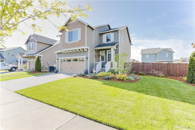 253 Otter Dr, Pacific, WA 98047 (#1281548) :: Homes on the Sound