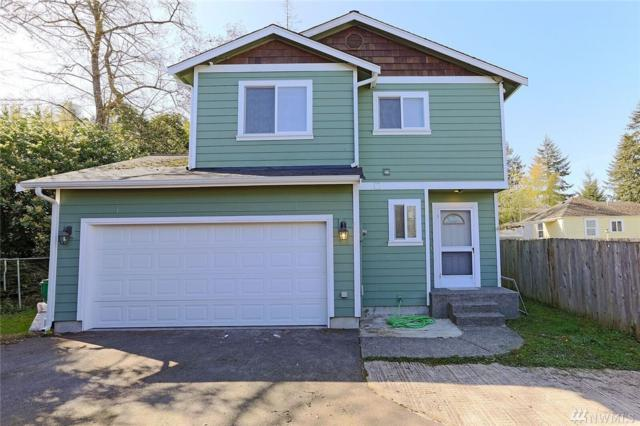 628 N. Charleston Ave., Bremerton, WA 98312 (#1281599) :: Homes on the Sound