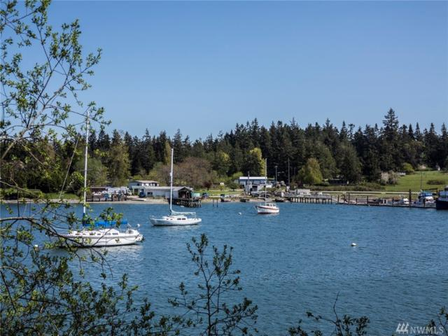 1411 Griffiths Point Rd, Nordland, WA 98358 (#1281645) :: Real Estate Solutions Group