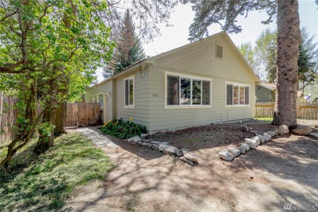 510 W 12th Ave, Ellensburg, WA 98926 (#1281704) :: Morris Real Estate Group