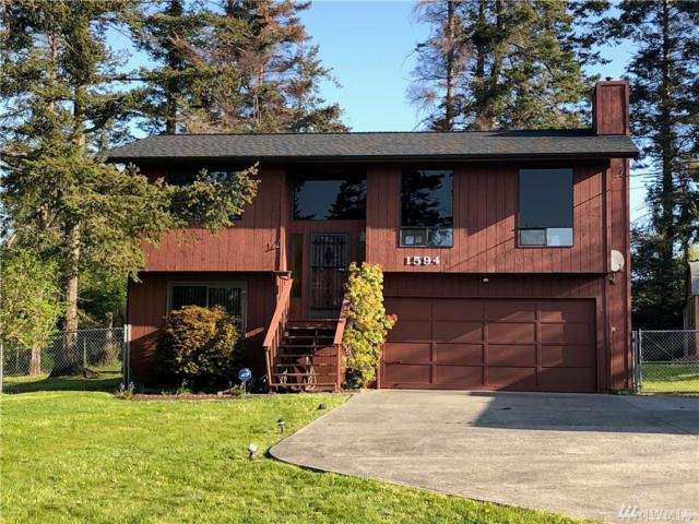1594 Arnold Rd, Oak Harbor, WA 98277 (#1281880) :: Icon Real Estate Group