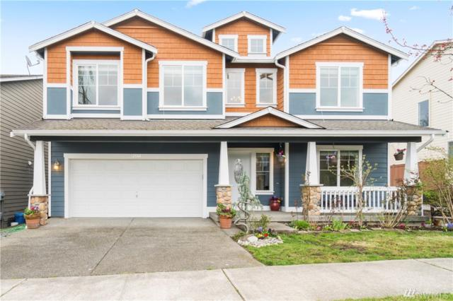 12001 60th Ave SE, Snohomish, WA 98296 (#1281907) :: Ben Kinney Real Estate Team