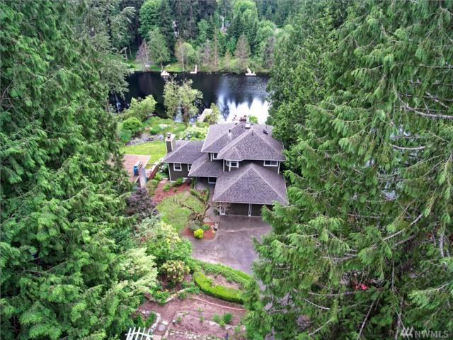 21732 E Lost Lake Rd, Snohomish, WA 98296 (#1281941) :: Icon Real Estate Group