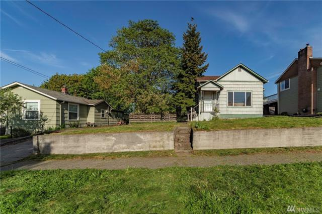3918 19th Ave SW, Seattle, WA 98106 (#1282029) :: Homes on the Sound