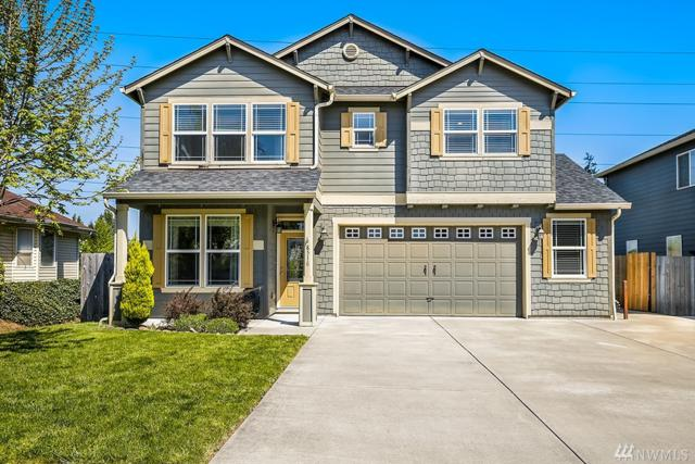 8516 NE 66th St, Vancouver, WA 98662 (#1282034) :: Real Estate Solutions Group