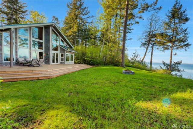 0 Lot 61 Eliza Island, Bellingham, WA 98226 (#1282049) :: Real Estate Solutions Group