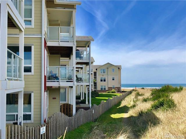 1600 W Ocean Ave #918, Westport, WA 98595 (#1282054) :: Icon Real Estate Group