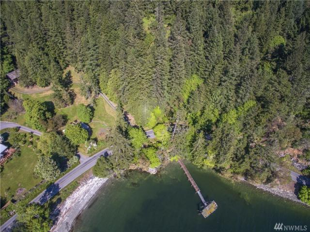 2022 Deer Harbor Rd, Orcas Island, WA 98245 (#1282067) :: Better Homes and Gardens Real Estate McKenzie Group