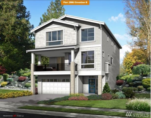 3139 S 276th           (Home Site 11) Ct, Auburn, WA 98001 (#1282078) :: Morris Real Estate Group