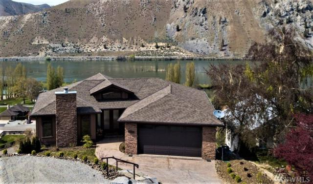 475 W Marine View Dr, Orondo, WA 98843 (#1282132) :: Better Homes and Gardens Real Estate McKenzie Group