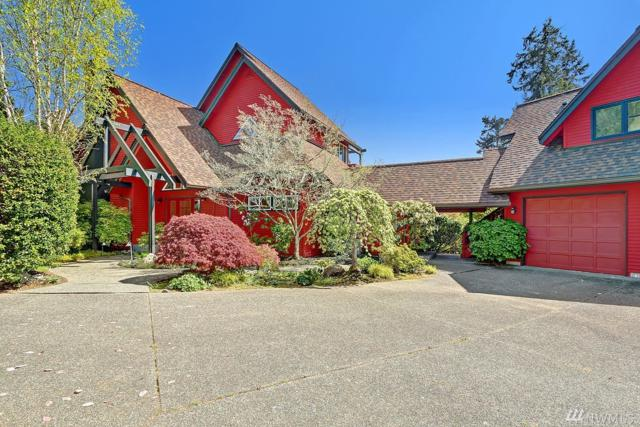 11305 NE Wing Point Dr, Bainbridge Island, WA 98110 (#1282143) :: Better Homes and Gardens Real Estate McKenzie Group