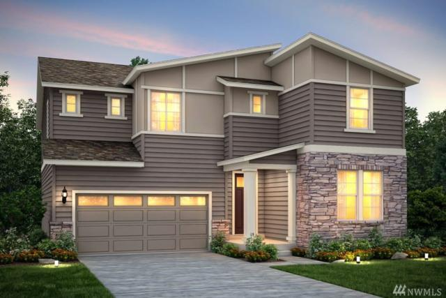 11702 SE 197th Place, Kent, WA 98031 (#1282209) :: Real Estate Solutions Group