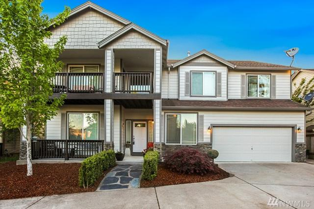 4300 NE 93rd St, Vancouver, WA 98665 (#1282228) :: Homes on the Sound