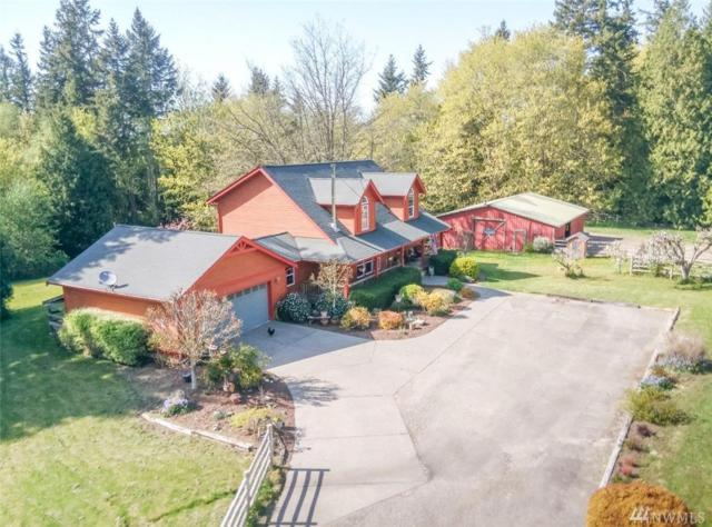 21079 Pugh Rd NE, Poulsbo, WA 98370 (#1282253) :: Homes on the Sound