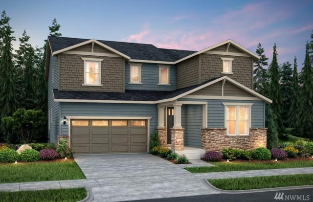 11628 SE 197th Place, Kent, WA 98031 (#1282265) :: Real Estate Solutions Group