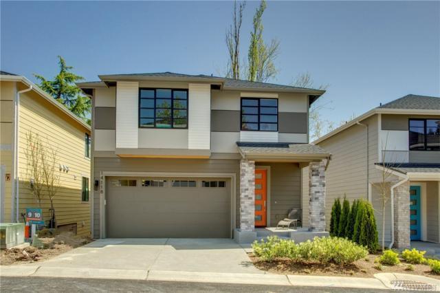 14118 74th Ct NE #10, Kirkland, WA 98034 (#1282320) :: The DiBello Real Estate Group