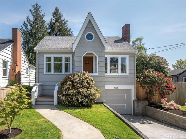 8028 17th Ave NW, Seattle, WA 98117 (#1282335) :: Morris Real Estate Group