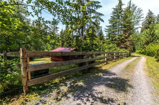 7810 206th Dr SE, Snohomish, WA 98290 (#1282341) :: Real Estate Solutions Group