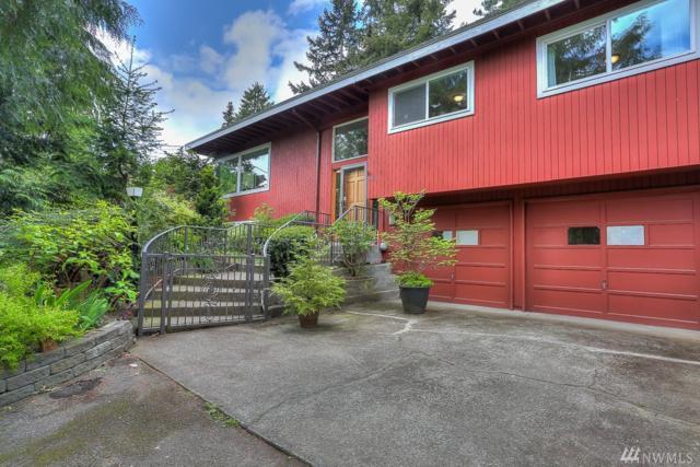 9417 17th Ave NE, Seattle, WA 98115 (#1282362) :: Ben Kinney Real Estate Team