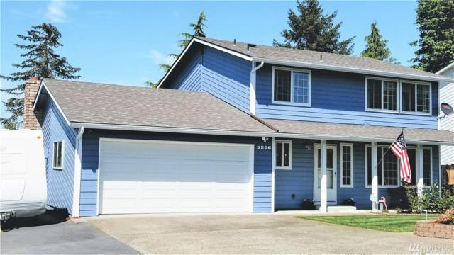 5206 S 302nd Place, Auburn, WA 98001 (#1282375) :: Morris Real Estate Group