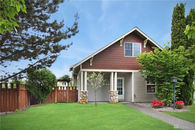 14505 75th St Ct E, Sumner, WA 98390 (#1282380) :: Morris Real Estate Group