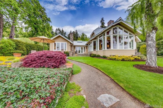 3230 Point White Dr NE, Bainbridge Island, WA 98110 (#1282404) :: Real Estate Solutions Group
