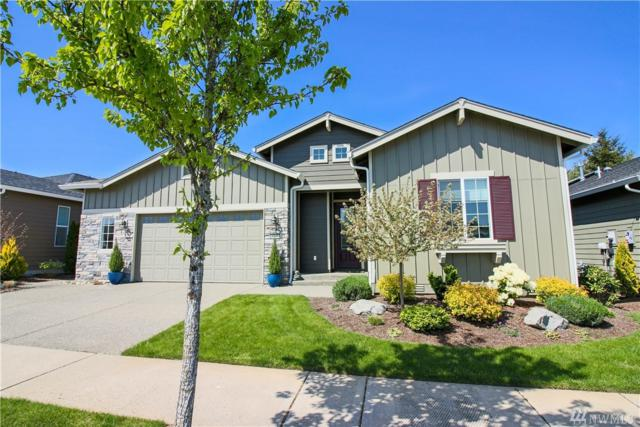 4931 Orcas St NE, Lacey, WA 98516 (#1282420) :: Better Homes and Gardens Real Estate McKenzie Group