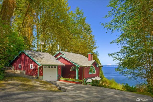 28555 Sandy Beach Lane NE, Kingston, WA 98346 (#1282427) :: Homes on the Sound