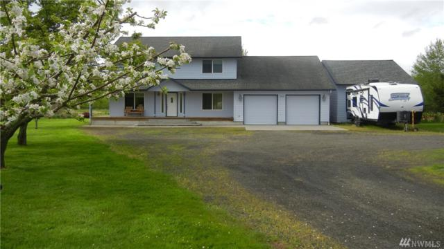 218 N Welcome Slough Rd, Cathlamet, WA 98612 (#1282487) :: Real Estate Solutions Group