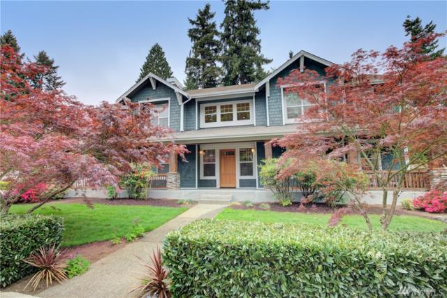 2400 108th Ave SE, Bellevue, WA 98004 (#1282540) :: Morris Real Estate Group
