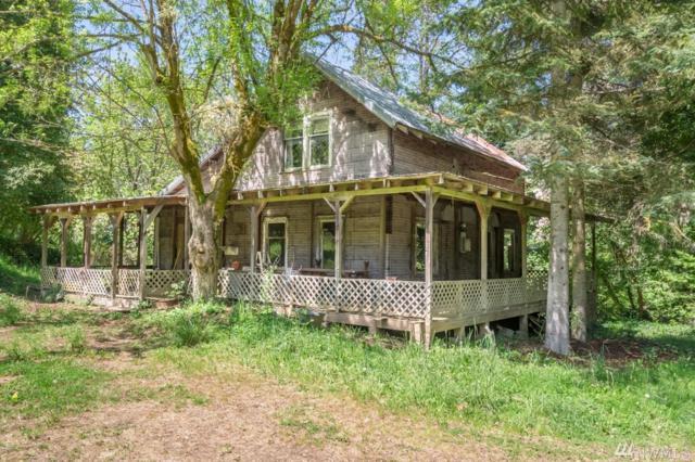 223 Bowen Rd, Mossyrock, WA 98564 (#1282553) :: Homes on the Sound