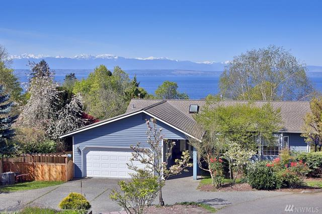 1480 Olympic Heights Lane, Freeland, WA 98249 (#1282565) :: Crutcher Dennis - My Puget Sound Homes