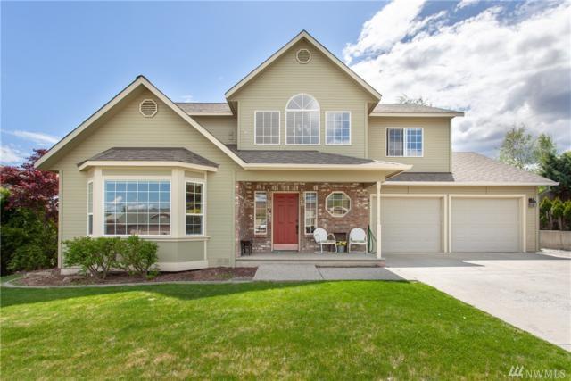 1907 Hideaway Pl, Wenatchee, WA 98801 (#1282609) :: Better Homes and Gardens Real Estate McKenzie Group